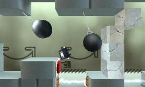 Cubic Ninja Review - Screenshot 3 of 3