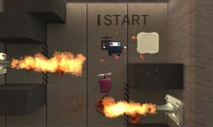 Cubic Ninja Review - Screenshot 1 of 3