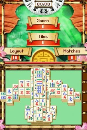 5-in-1 Mahjong Review - Screenshot 1 of 2