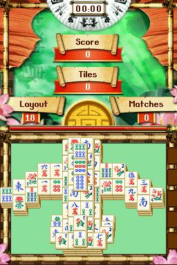 5-in-1 Mahjong Screenshot
