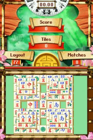 5-in-1 Mahjong Review - Screenshot 2 of 2