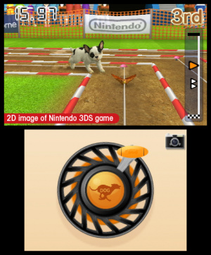 Nintendogs + Cats Review - Screenshot 5 of 6
