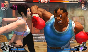 Super Street Fighter IV 3D Edition Review - Screenshot 3 of 5