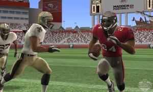 Madden NFL Football Review - Screenshot 3 of 4