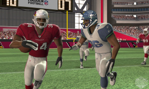 Madden NFL Football Review - Screenshot 1 of 4