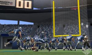 Madden NFL Football Review - Screenshot 2 of 4