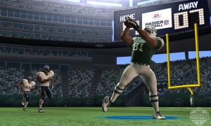 Madden NFL Football Review - Screenshot 3 of 4