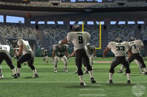 Madden NFL Football Review - Screenshot 4 of 4