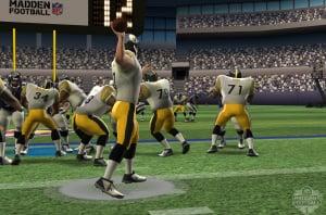 Madden NFL Football Review - Screenshot 1 of 4