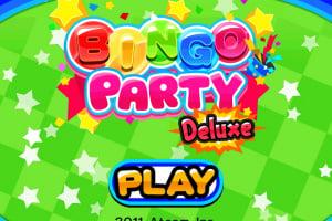 BINGO PARTY Deluxe Screenshot