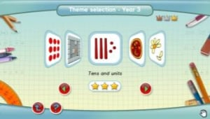 Successfully Learning Mathematics: Year 3 Review - Screenshot 3 of 3