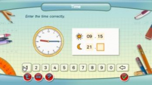 Successfully Learning Mathematics: Year 3 Review - Screenshot 1 of 3