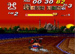 Street Racer Review - Screenshot 6 of 7