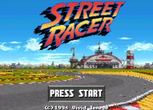 Street Racer Review - Screenshot 2 of 7
