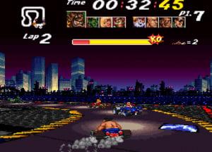 Street Racer Review - Screenshot 4 of 7