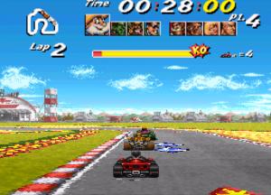 Street Racer Review - Screenshot 3 of 7