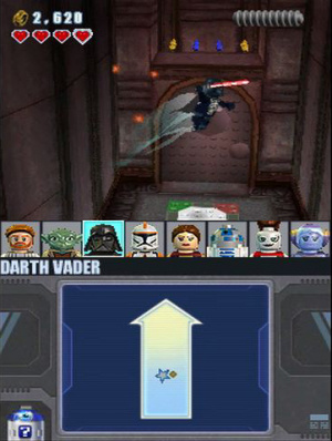 LEGO Star Wars III: The Clone Wars Review - Screenshot 1 of 3