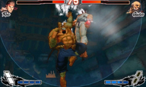 Super Street Fighter IV 3D Edition Review - Screenshot 5 of 6