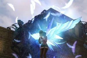 Baten Kaitos Origins Screenshot