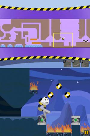 DodoGo! Robo Review - Screenshot 2 of 3