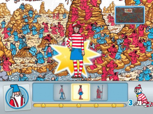 Where's Wally? Fantastic Journey 1 Review - Screenshot 3 of 3
