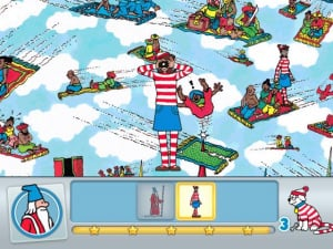Where's Wally? Fantastic Journey 1 Review - Screenshot 2 of 3