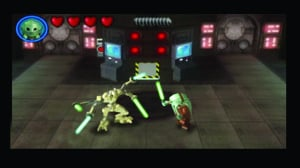 LEGO Star Wars III: The Clone Wars Review - Screenshot 1 of 5