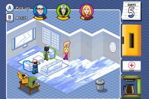 Home Sweet Home Screenshot