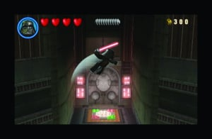 LEGO Star Wars III: The Clone Wars Review - Screenshot 2 of 5