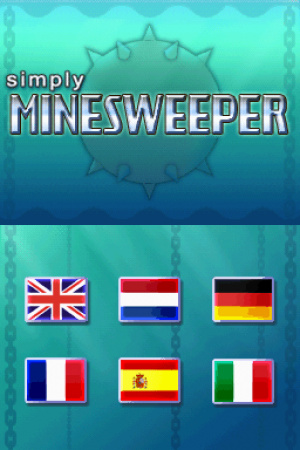 Simply Minesweeper Review - Screenshot 1 of 2
