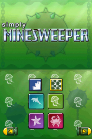 Simply Minesweeper Review - Screenshot 2 of 2