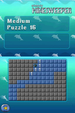 Simply Minesweeper Screenshot