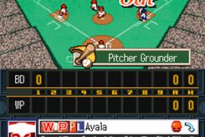 Absolute Baseball Screenshot