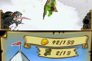 Trollboarder Screenshot
