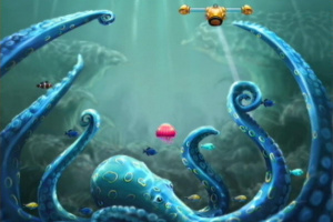 Planet Fish Screenshot