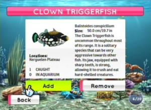 Planet Fish Review - Screenshot 2 of 3