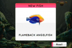 Planet Fish Screenshot