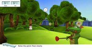 Physiofun: Pelvic Floor Training Review - Screenshot 1 of 3