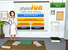 Physiofun: Pelvic Floor Training Screenshot