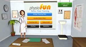 Physiofun: Pelvic Floor Training Review - Screenshot 3 of 3