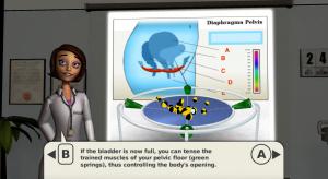 Physiofun: Pelvic Floor Training Review - Screenshot 2 of 3