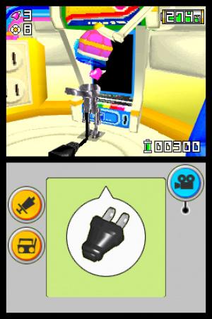 Chibi-Robo: Park Patrol Review - Screenshot 2 of 5