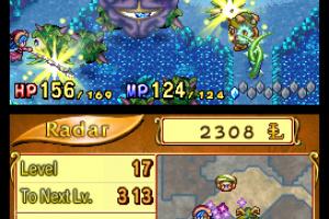 Children of Mana Screenshot