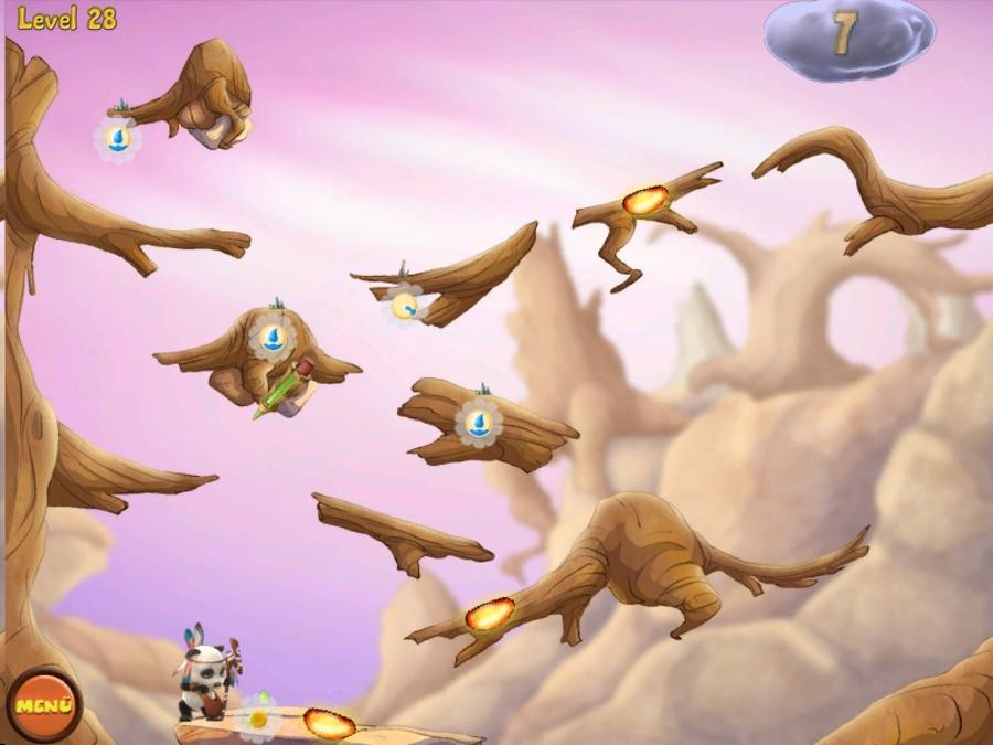 Nanda's Island Screenshot