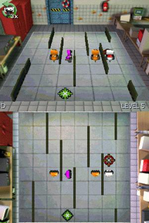 TINcan! Escape Review - Screenshot 1 of 3