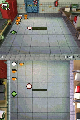 TINcan! Escape Screenshot