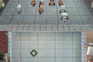 TINcan! Escape Screenshot