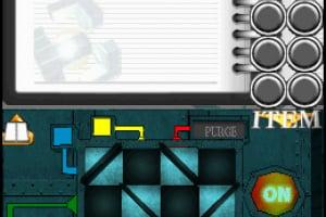 Escape Trick: The Secret of Rock City Prison Screenshot