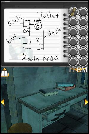 Escape Trick: The Secret of Rock City Prison Review - Screenshot 1 of 2