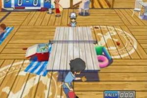 Family Table Tennis Screenshot